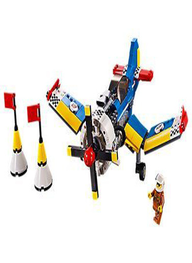Lego Lego Creator Race Plane 31094 Renkli